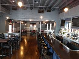 Backyard Grill Restaurant by Union Street Restaurant