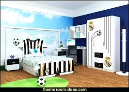 theme decor for bedroom soccer decorations for bedroom empiricos club
