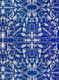 Papier Peint Art Nouveau Faire Le Mur Quatre Siècles De Papiers Peints