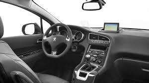 peugeot 508 interior 2017 peugeot 5008 mpv