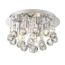 Chrome Flush Mount Ceiling Light by Shop Style Selections 11 75 In W Polished Chrome Flush Mount Light