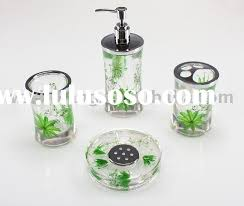 bathroom accessories sets 4pcs bathroom set ceramic bathroom