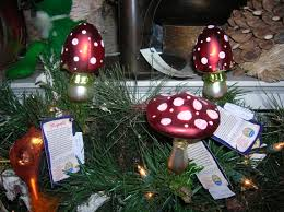 german tree ornaments lights decoration
