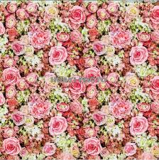wedding backdrop vintage aliexpress buy pink flowers bed vinyl photography backdrop