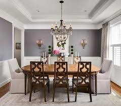 Delightful Dining Room With Wainscoting Nice Ideas Home Design - Dining rooms with wainscoting