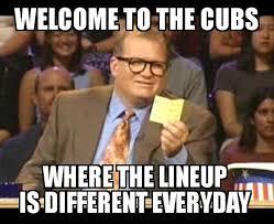 Chicago Cubs Memes - chicago cubs memes cubmemes instagram photos and videos