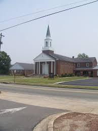 church pine level nc