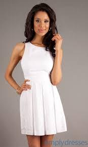 all white dresses for women cocktail dresses 2016