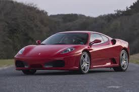 Ferrari California Old - trump u0027s old ferrari f430 auctioned off for 270 000 zero hedge