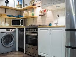haier u0027s new appliances take aim at small kitchens reviewed com