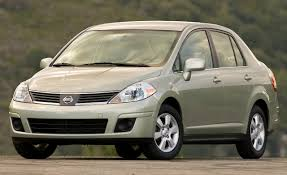 nissan tiida hatchback 2006 nissan versa reviews nissan versa price photos and specs car