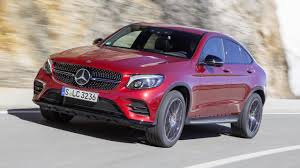 mercedes jeep 2016 review the new mercedes benz glc coupe top gear