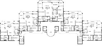 romanesque floor plan image from http j b5z net i u 2099816 i stmaartenfloorplan gif