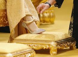sultan hassanal bolkiah son sultan of brunei u0027s son celebrates wedding in lavish ceremony al