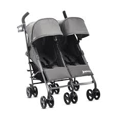 Disney Umbrella Stroller With Canopy by Joovy R Twin Groove Ultralight Umbrella Stroller Charcoal