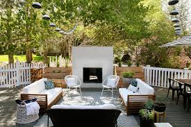 White Outdoor Furniture How We Keep Our Outdoor Furniture Clean Chris Loves Julia