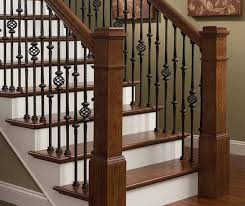 Stair Railings And Banisters Stairs Inspiring Stair Railings Interior Extraordinary Stair