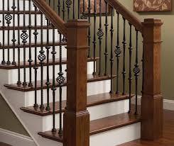 Banister Rails Stairs Amusing Stairway Railing Stairway Railing Kits Metal
