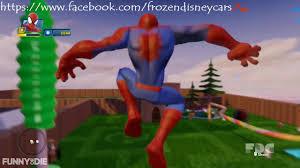 frozen disney cars spider man songs collection spider man nursery