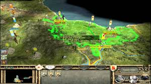 New Spain Map by Let U0027s Play Medieval 2 Total War Kingdoms Americas Campaign New