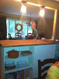 kitchen island pics golden boys and me bookshelves turned kitchen island ikea hack