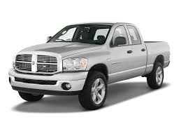 2006 Dodge Ram 3500 Truck Quad Cab - 2008 dodge ram 1500 reviews and rating motor trend