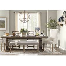 Living Room Dining Table 8 Seat Kitchen Dining Tables You Ll Wayfair