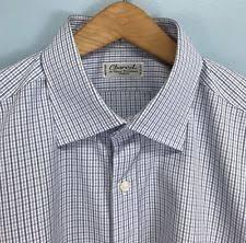 charvet regular french cuff dress shirts for men ebay