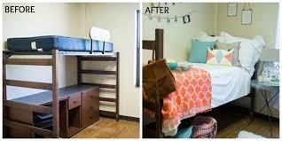 joanna gaines dorm room makeover magnolia homes decorating dorm
