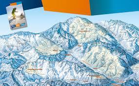 Fau Map Ski 6 U0026 Snowcard Gold Skipässe Im Kaunertal