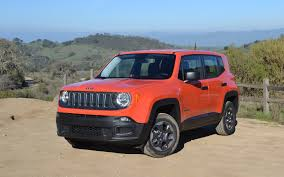 orange jeep 2015 jeep renegade small but still a jeep 14 34