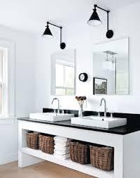 meuble de salle de bain original