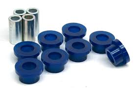 superpro suspension parts and poly bushings for daihatsu charade