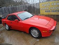 parts for porsche 944 porsche 944 classics for sale classics on autotrader