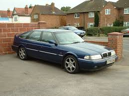si e auto recaro sport rover 820 vitesse sport fastback owned great car this had recaro
