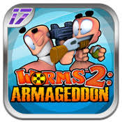 worms 2 armageddon apk 2 armageddon arrives on android ios with asynchronous multiplayer