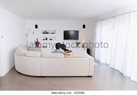 Corner Sofa In Living Room - corner sofa stock photos u0026 corner sofa stock images alamy