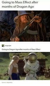 Mass Effect Meme - games memes dump 18