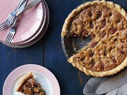 best thanksgiving pie and tart recipes food network trisha