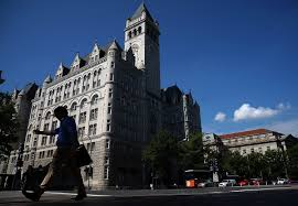 trump home luxury mattress house democrats sue trump administration for d c hotel records