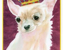 birthday boston terrier dog card watercolor boston terrier