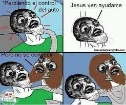 Meme Para Facebook - jesus ven ayudame memes para facebook banco de imagenes y portadas
