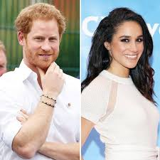 Meghan Markle Prince Harry Prince Harry Why He Spoke Out To Defend Meghan Markle Us Weekly