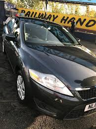 used ford mondeo diesel cars for sale in nottingham