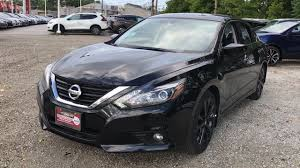 nissan altima quality issues new 2017 nissan altima 2 5 sr chicago il western ave nissan