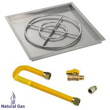 Fire Pit Gas Ring by 30