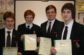 Challenge Physics Lurgan College