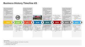powerpoint presentation timeline template 5 creative powerpoint