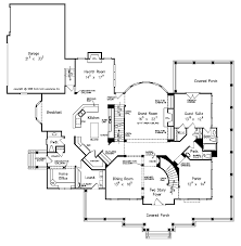 farmhouse floor plans with pictures farmhouse floor plans