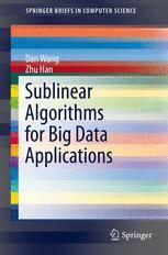 application on big data processing springer